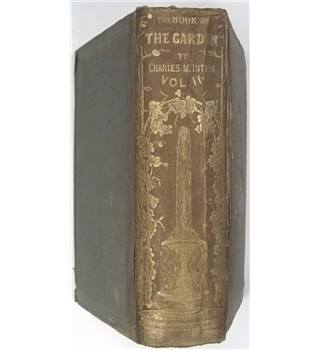 The Book of the Garden : Vol. II - Cultural [1853]