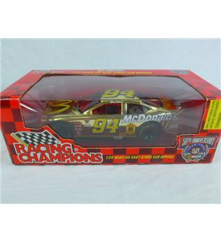 Good quality die cast Nascar model by Racing Champions Racing Champions