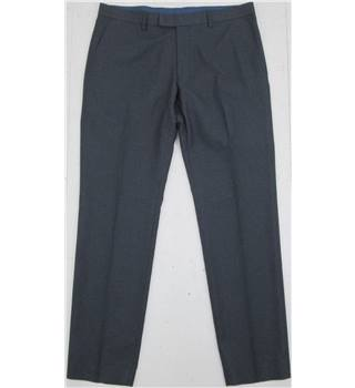 "NWOT M&S  Size: 34""  Blue  Trousers"
