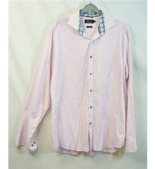 Jeff Banks 24 : 7 - Size: L - Pink - Long sleeved