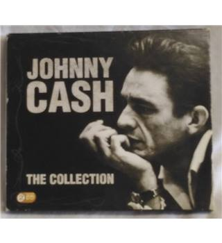 The Collection Johnny Cash