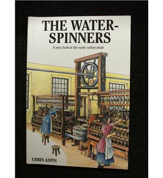 The Water-spinners : A New Look at the Early Cotton Trade