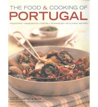 The food & cooking of Portugal