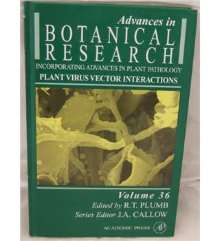 Plant Virus Vector Interactions