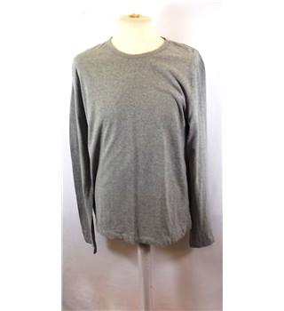 Ted Baker - Size: XL - Grey Top