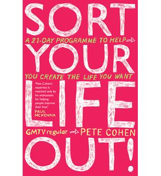 Sort your life out!