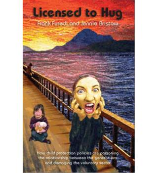 Licensed to hug