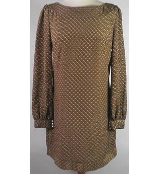 Love Milly Size: M Brown dress