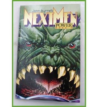 Nextmen Power Book 5