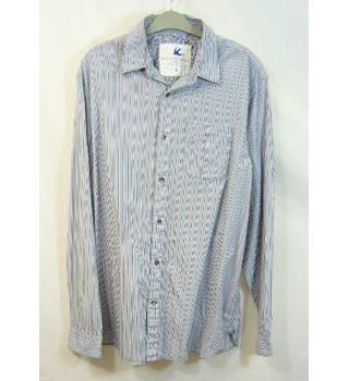 Rocha John Rocha - Size: M - Grey - Long sleeved