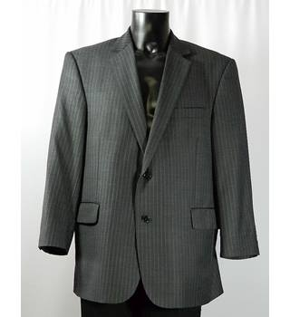 Suit jacket -  Italian weave size 46in