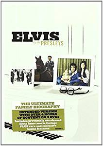 Elvis By The Presleys E