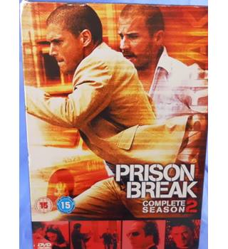Prison Break - Season 2 15
