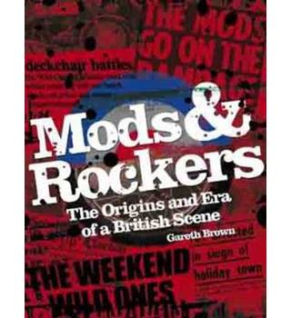 Mods and Rockers: The Origins and Era of a British Scene