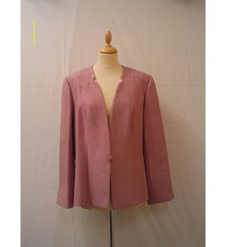 Jacques Vert - Size: 16 - Pink