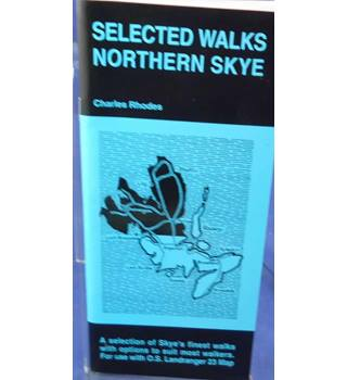 Selected Walks In Northern Skye