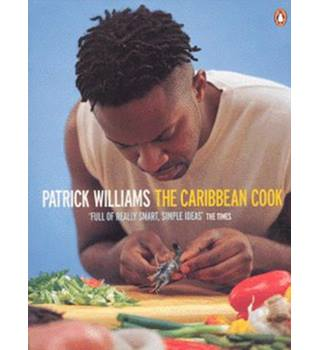 The Caribbean cook