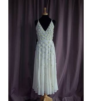Asos Bridal, Ivory Wedding Dress, Size 6, BNWT