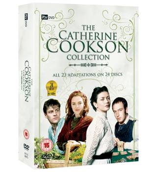 CATHERINE COOKSON THE COMPLETE COLLECTION 15