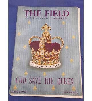 The Field - Coronation Edition