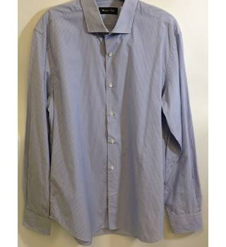 Massimo Dutti - Striped shirt - No Size