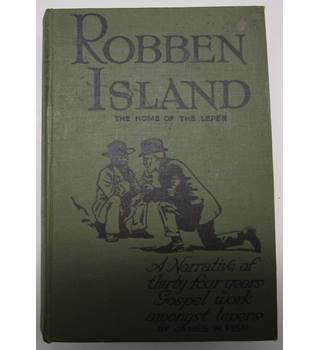 Robben Island: The Home of the Leper