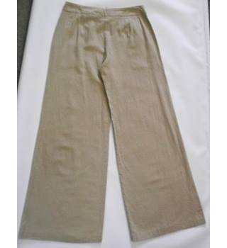 Marks & Spencer Ladies size 12  magnolia pants