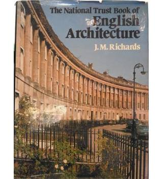 National Trust Book of English Architecture