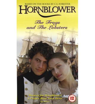 HORNBLOWER 4: THE FROGS AND THE LOBSTERS 12