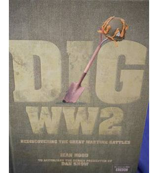 Dig WW2: Rediscovering the Great Wartime Battles