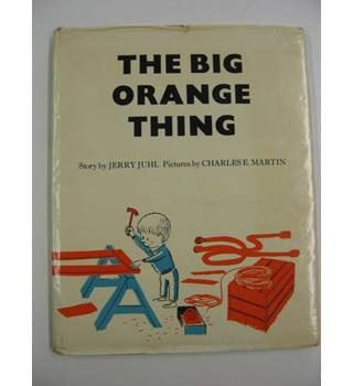 The Big Orange Thing