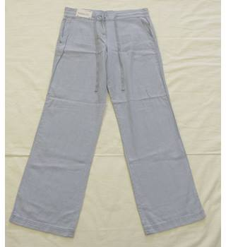 BNWT - Next - Size 8 - Light Blue - Trousers