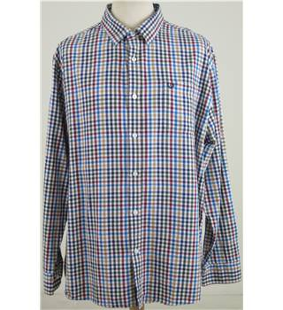 Lincoln size: XL Multi-coloured long sleeved shirt