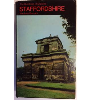 The Buildings of England: Staffordshire