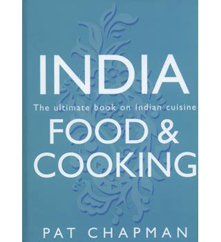 India, food & cooking