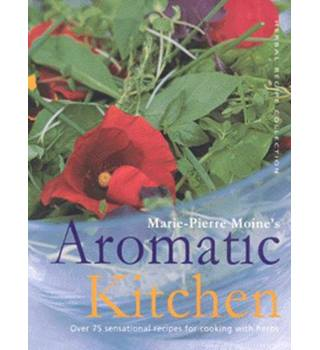 Marie-Pierre Moine's aromatic kitchen