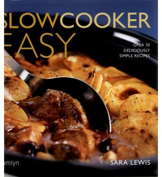 Slow cooker easy