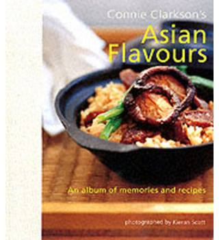 Connie Clarkson's Asian flavours