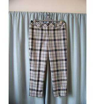 "Lands End - Size: 30"" - Multi-coloured - Trousers"