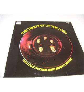 The Trumpet of the Lord The London Singers - srs 5030
