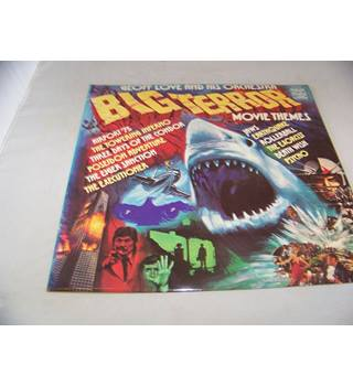 big terror movie themes geoff love and his orchestra - mfp 50248