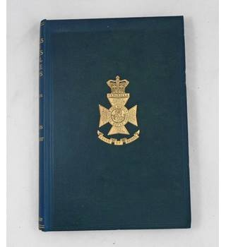 Annals of the King's Royal Rifle Corps Vol 1 ( The Royal Americans) and appendix