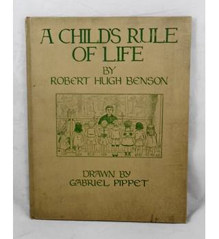 A Child' Rule of Life