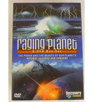 The Raging Planet E