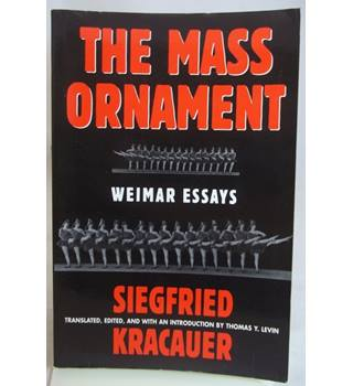 The Mass Ornament