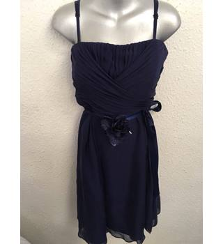 Brand New with tags Coast Allure Dress Coast - Size: 16 - Blue