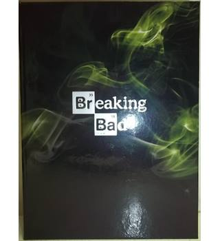 Breaking Bad - Box Set CompleteSeries 15