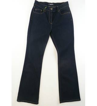 "M&S Marks & Spencer - Size: 30"" - Blue - Jeans"