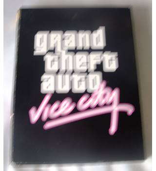 Grand Theft Auto : Vice City (Windows 98/2000/ME/XP)