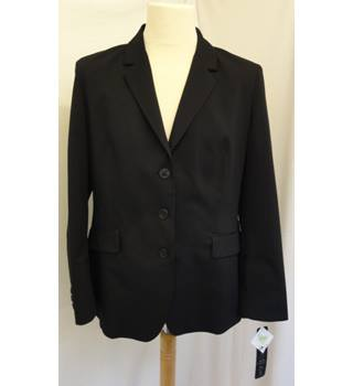 ICONA - Size: 18 - Black Jacket